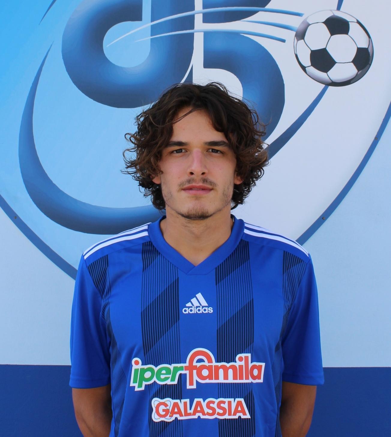 GIRARDI Jacopo