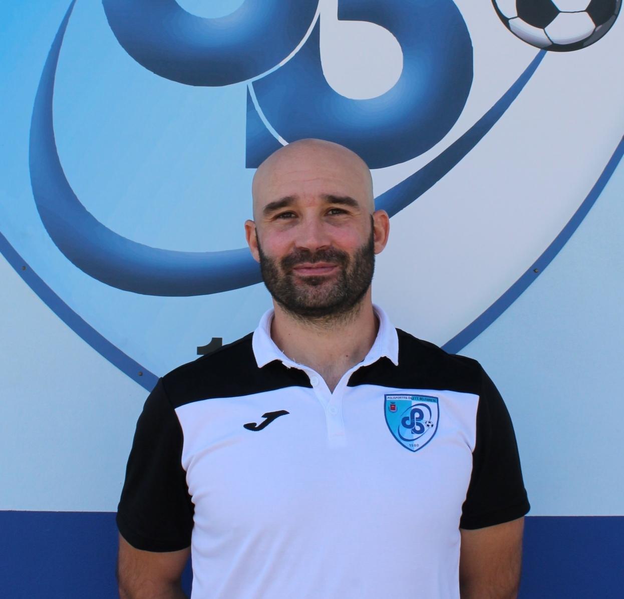 LONZAR Nicola allenatore